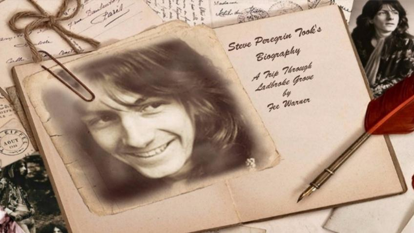 Steve Peregrin Took Biography
