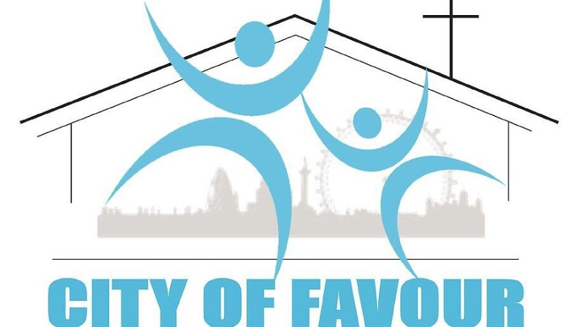 RCCG City Of Favour Community Centre Fund