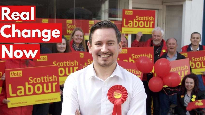 Morton for Moray 2016
