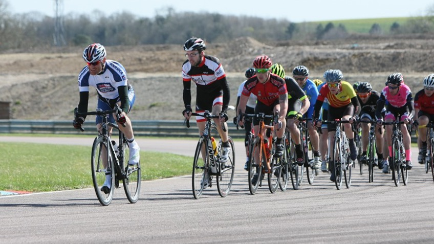 Funding for the Amateur Road Race Championships