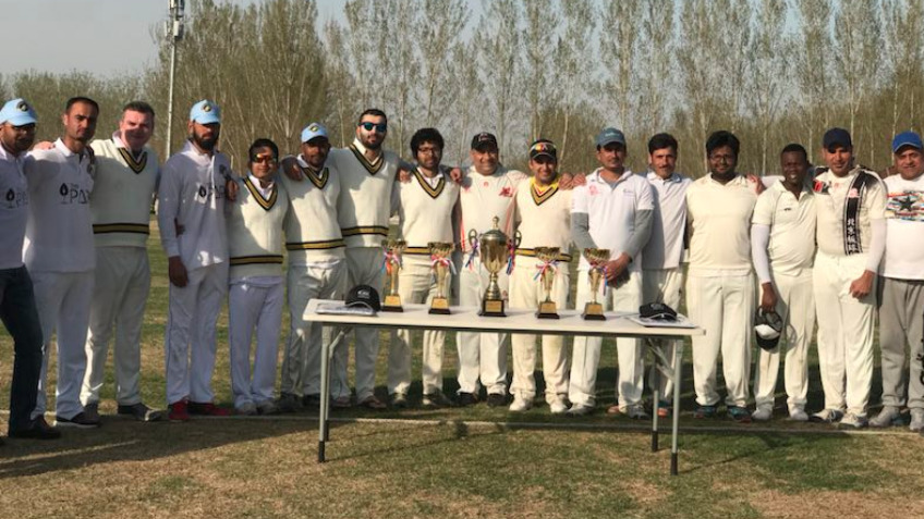 Yunnan Cricket Club: Growing the Sport in SW China