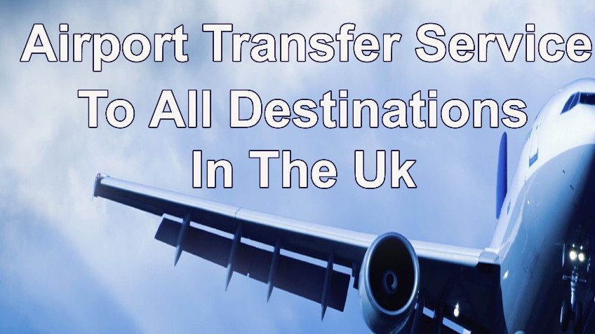 Airport Transfers & Chauffeur Service