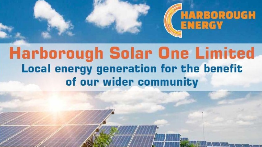 Harborough Solar One