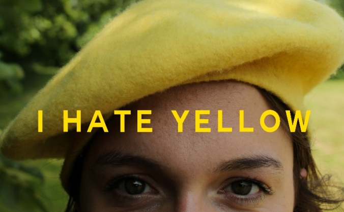 I hate yellow- short film image