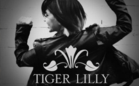 Tiger Lilly's second album 'Memory Lane'