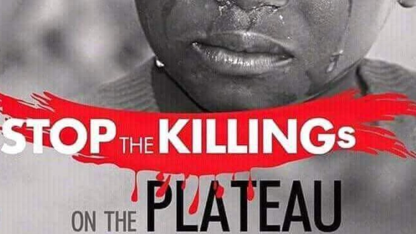 Project Save Plateau State