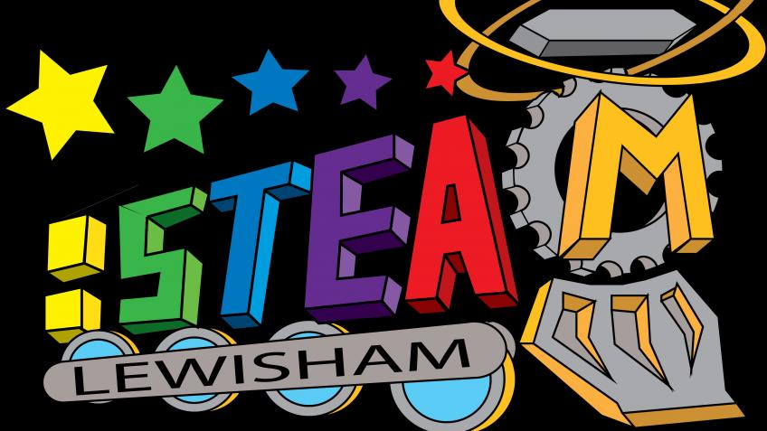 STEAM Lewisham CIC
