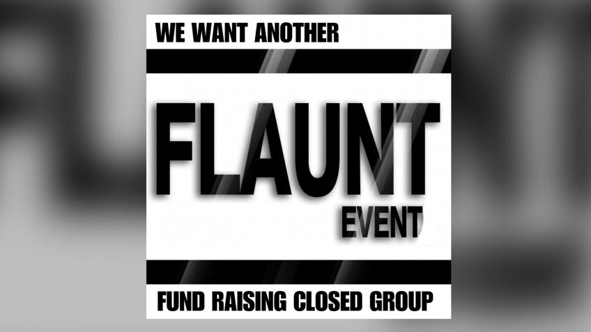 Another FLAUNT Hard house club night event - a Music
