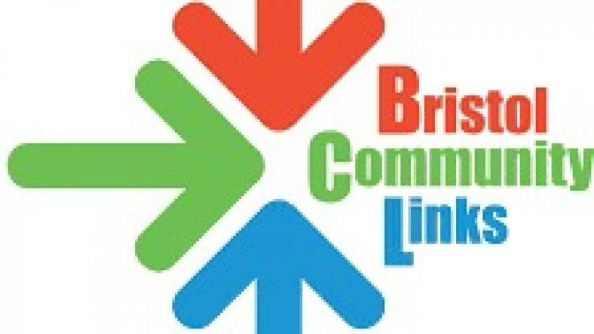 Bristol Community Links Sensory Garden Renovation