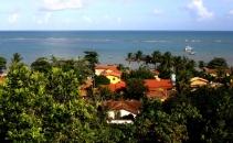 Sustainable Cumuruxatiba - An Integrated Community