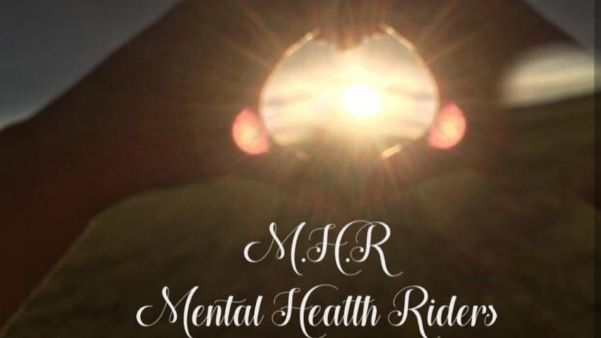 Mental Health Riders- MHR.