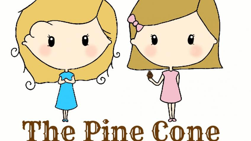 The Pine Cone Children's Book Publication