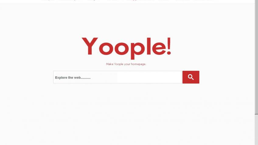 Help Fund My Search Engine Yoople!