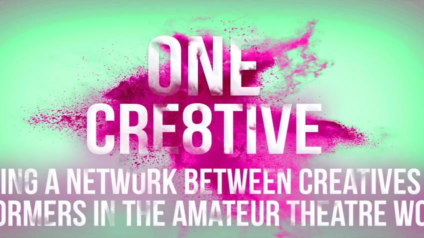 One Cre8tive Website Development