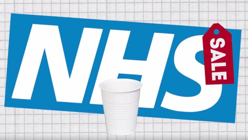 A video to stop Brexit and save the NHS
