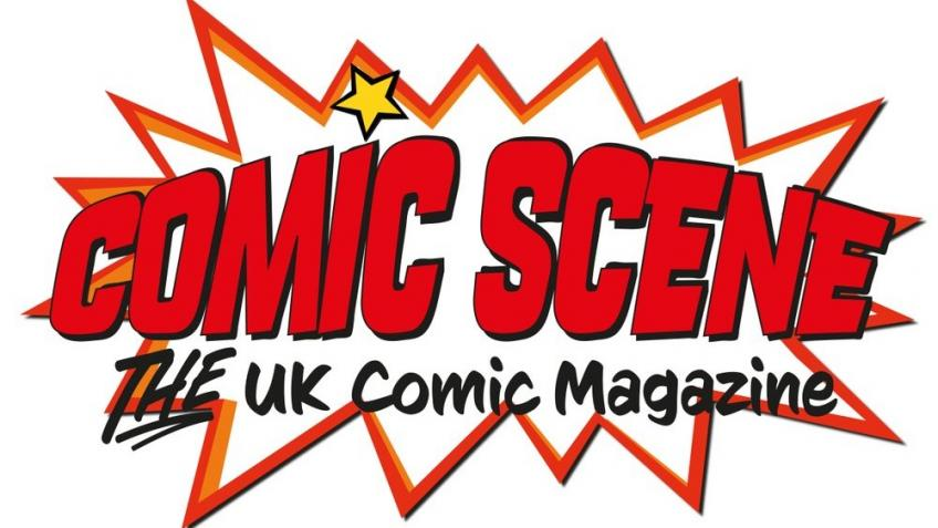 Get ComicScene UK into newsagents