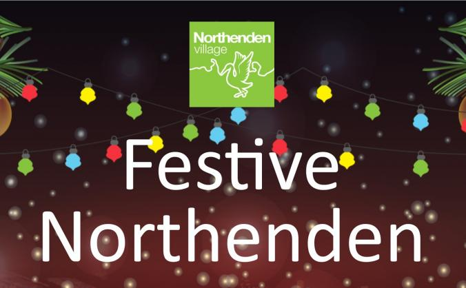 Festive northenden image