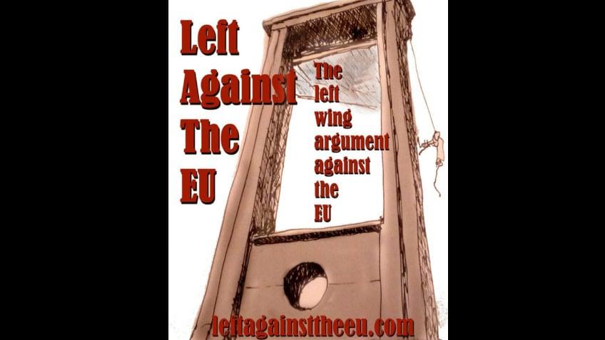 Left Against The EU