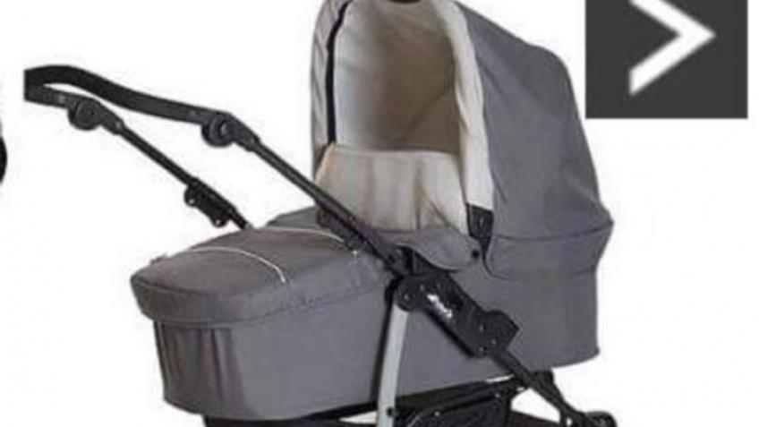 Raising £500 to replace stolen Pram/Travel system