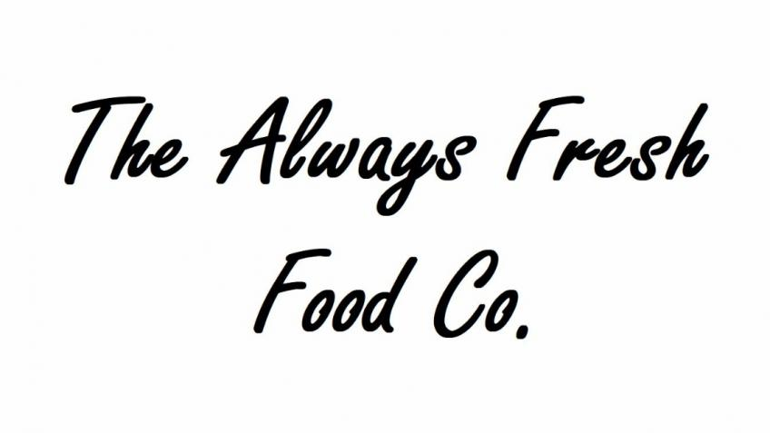 The Always Fresh Food Company - Regular Meals