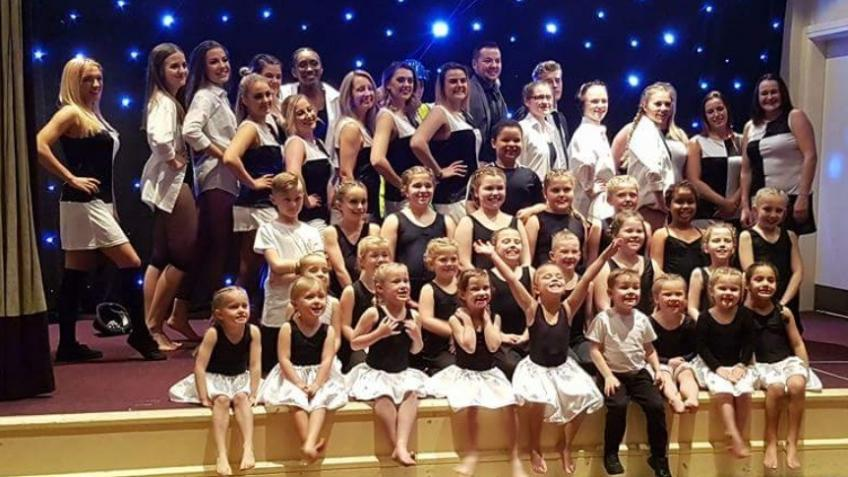 KC Academy of Dance