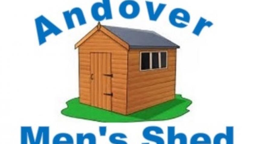 Andover Men's Shed Trailer project