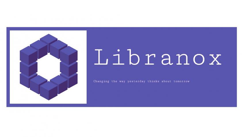 Libranox - Targeting the Policy-Makers