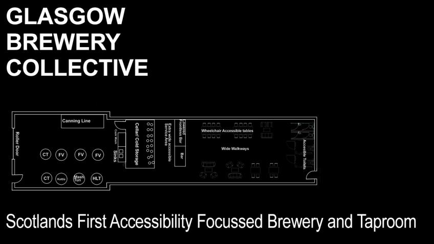 Scotlands First Accessibility Focussed Taproom