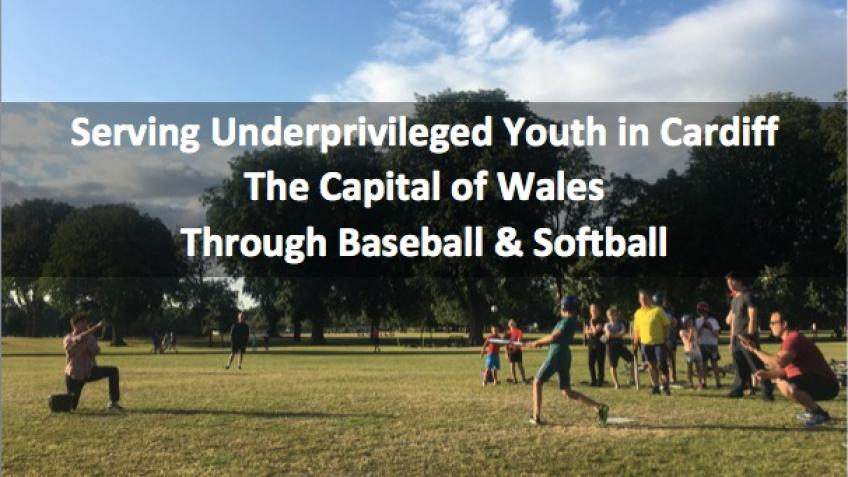 Serving Youth in Wales through Baseball & Softball