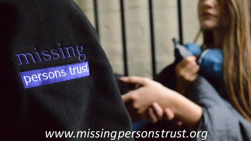 Finding & Safeguarding Missing People