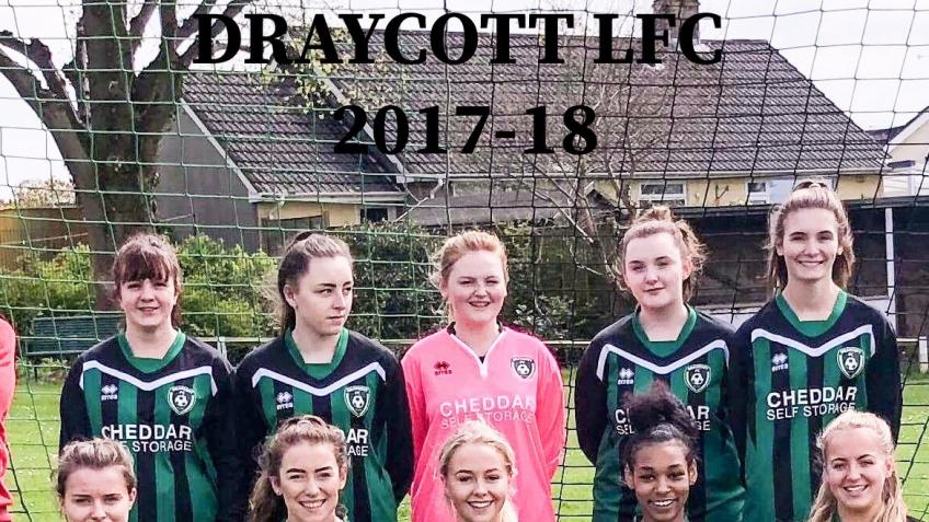Draycott Ladies Football & Fitness