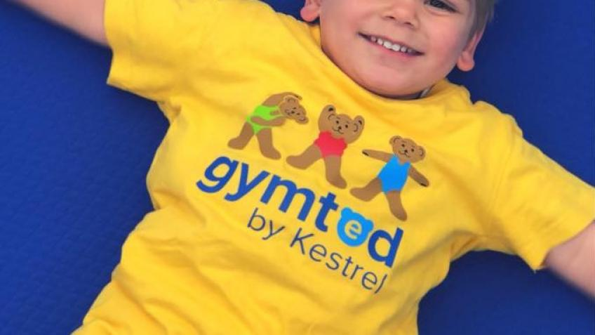 GYMTED Pre-school Programme Coaching Opportunities