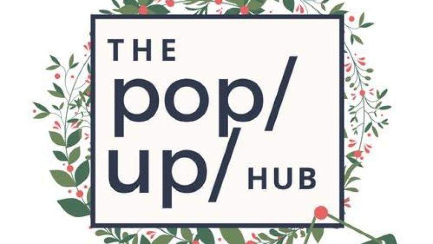 The Pop Up Hub