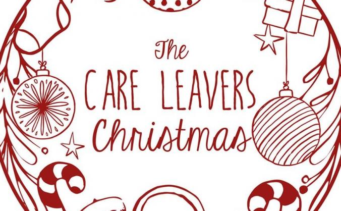 The oxfordshire care leavers christmas 2018 image