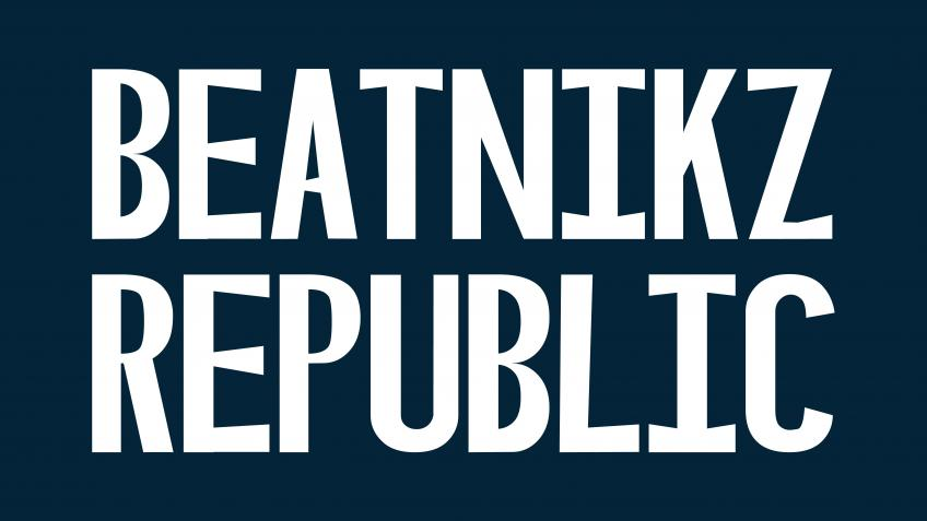 Beatnikz Republic Bar NQ