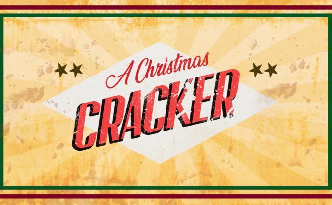 A christmas cracker image