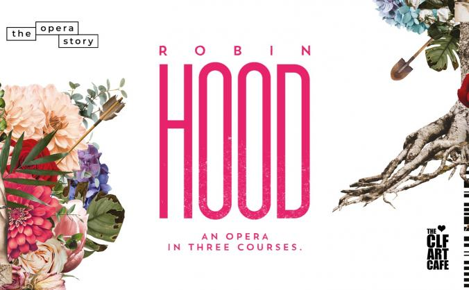 The opera story presents robin hood image
