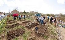 Keats Community Organics
