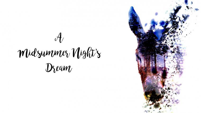 3D Midsummer Night's Dream