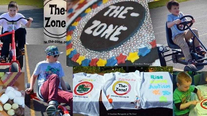 The-Zone! Sessions - autism/additional needs