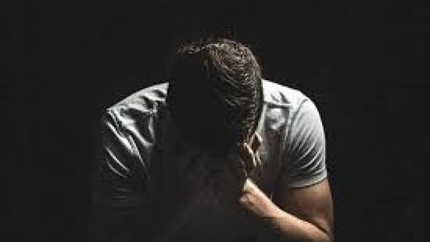 Mental Health Support For Men