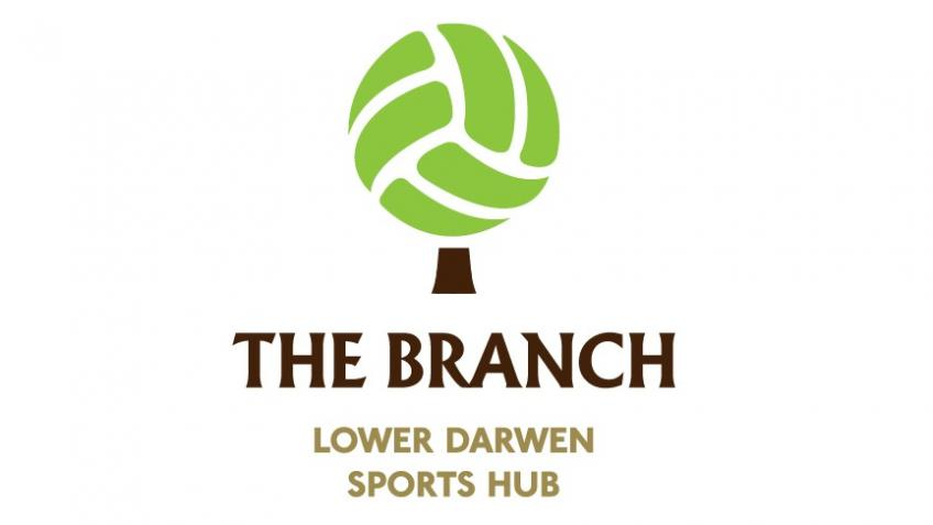 The Branch - Lower Darwen Sports Hub