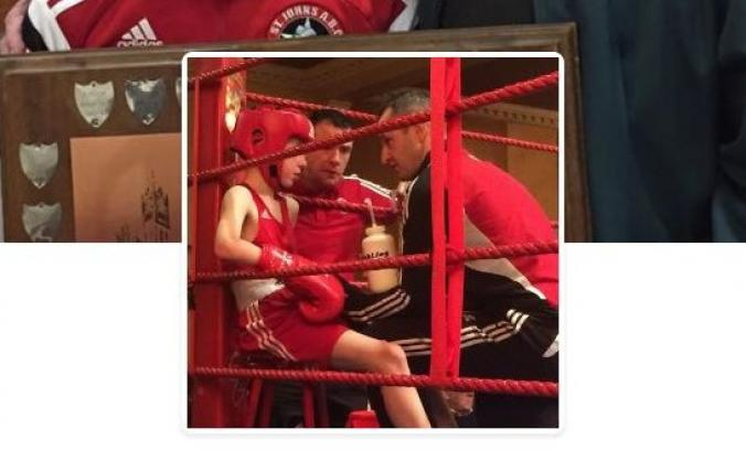 St johns abc - extra space for the community! image