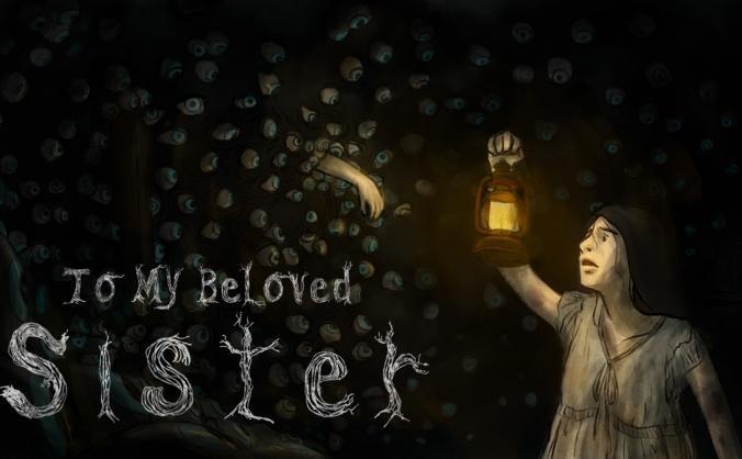 To my beloved sister image