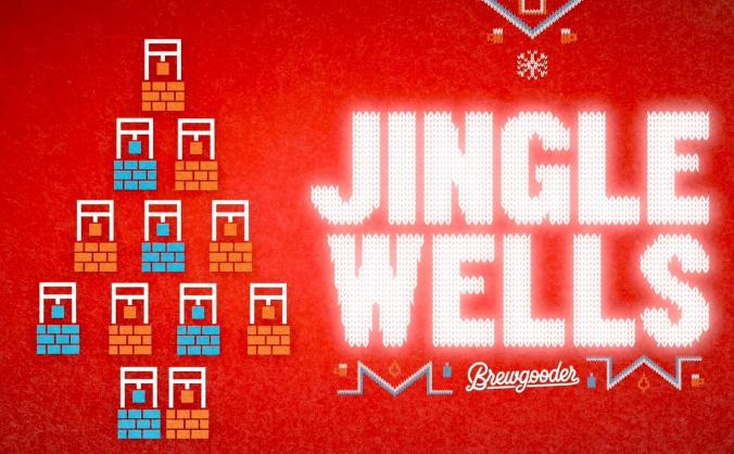 Jingle wells -turn beer into water this christmas! image