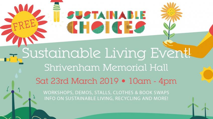 Sustainable Living Event