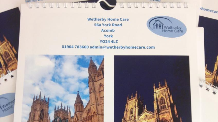 Community Calendar of York