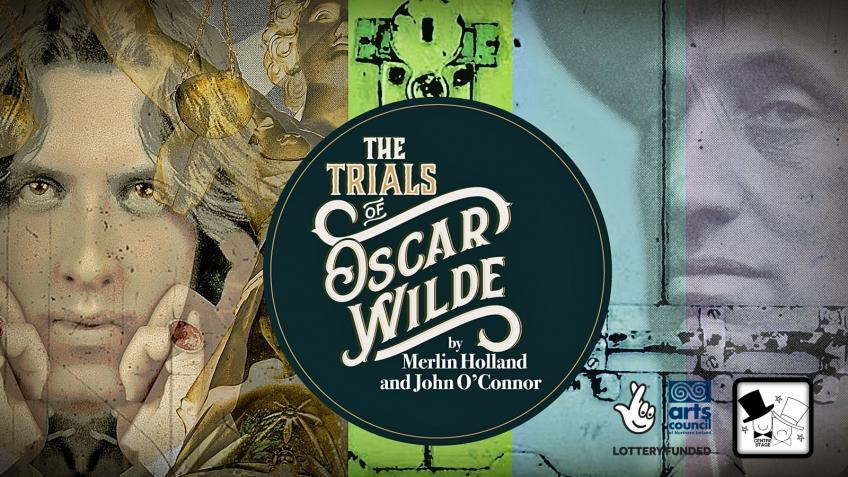 The Trials of Oscar Wilde Touring Production 2019