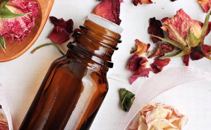 Luna rose botanicals, natural & organic skincare image