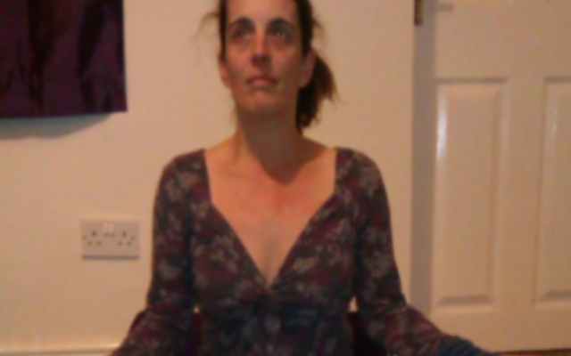 Help Esther Become An Awesome Yoga Teacher A Sports Crowdfunding Project In Tonypandy On ...